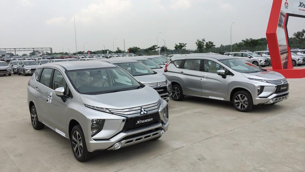 Mitsubishi sẽ sản xuất cả chiếc ô tô tại Việt Nam để chiến thắng thực sự - Ảnh 2.