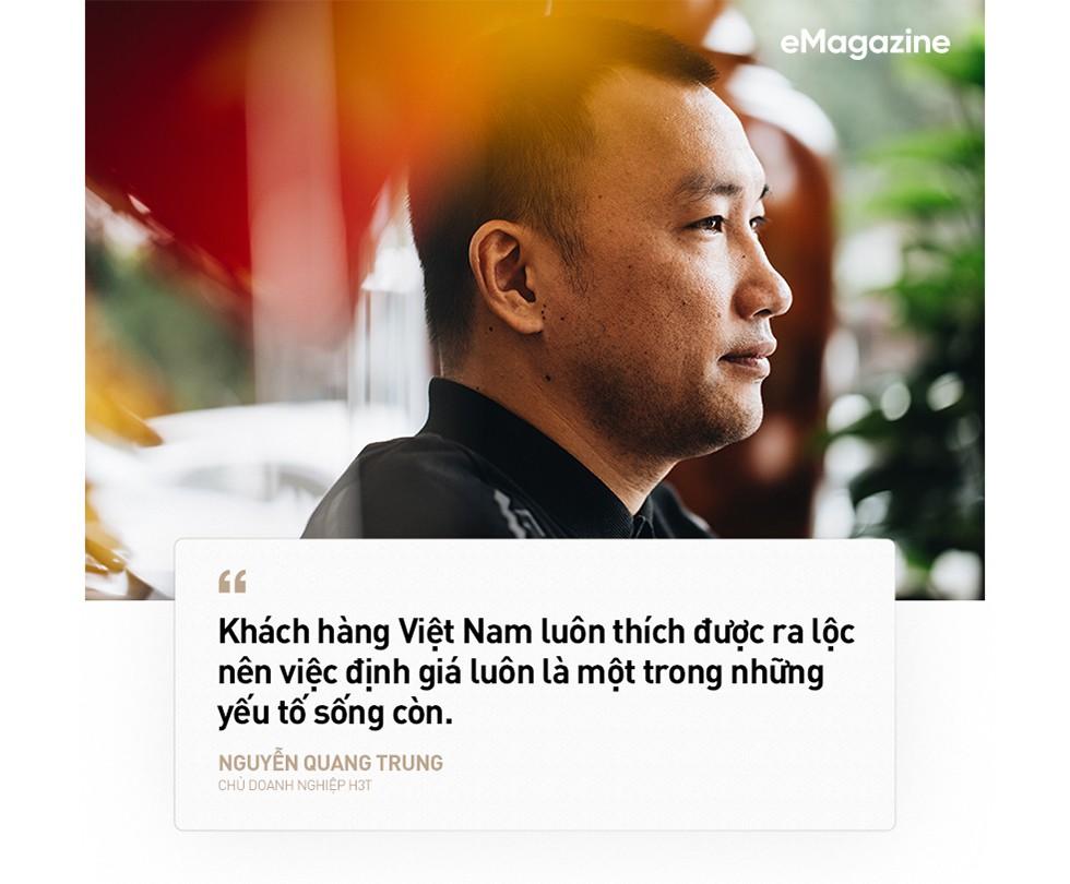 Quang Trung: Từ Bimmer thành Ông chủ đỉnh cao xe lướt sau cú ngã của Euro Auto - Ảnh 21.