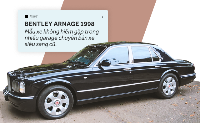Mặt khuất đằng sau những hợp đồng Bentley Continental ngang giá Toyota Camry - Ảnh 5.