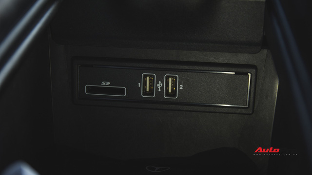 Thích trải nghiệm BMW X3, đại gia Hà Nội bán lại Mercedes-Benz GLC 250 ngay sau 1 vạn km đầu tiên - Ảnh 14.