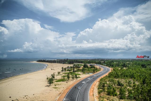 Từ Honda Wave tới Range Rover: 27 ngày xuyên Việt trên Hành trình từ trái tim diễn ra như thế nào? - Ảnh 12.