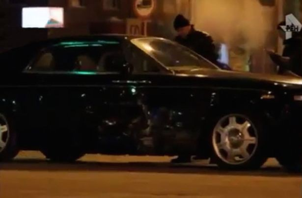 """Những vụ đâm vào xe Rolls-Royce và cái kết """"bán nhà, bán thận"""" - Ảnh 4."""