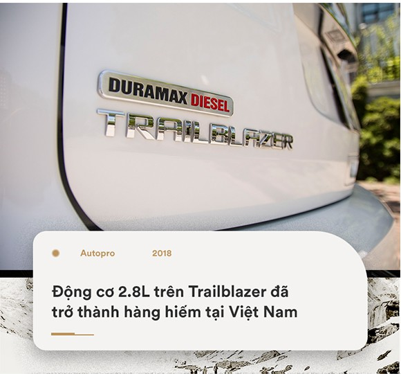 Người dùng đánh giá xe Chevrolet Trailblazer: Người ta hỏi xe này mấy tỷ? - Ảnh 10.