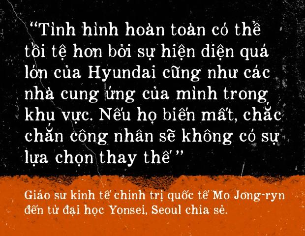 """""""Thành phố Hyundai"""": Từ thiên đường hóa địa ngục - Ảnh 4."""