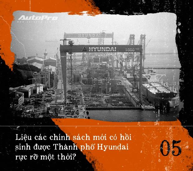 """""""Thành phố Hyundai"""": Từ thiên đường hóa địa ngục - Ảnh 10."""