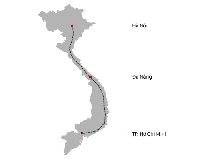 Người dùng trải nghiệm Mercedes-Benz C250 AMG sau hành trình xuyên Việt: Đường dài mới biết ngựa hay