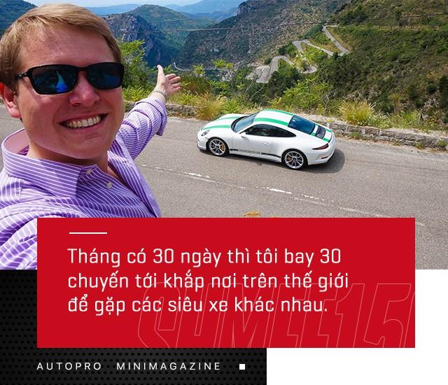 Shmee150: Từ kẻ vô danh tới ngôi sao YouTube siêu xe toàn cầu - Ảnh 4.