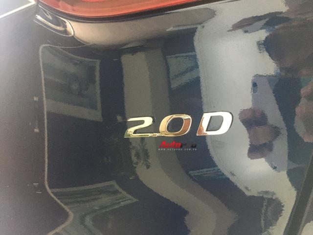Chùm ảnh độc quyền Hyundai Santa Fe 2019 tại Hà Nội trước ngày ra mắt - Ảnh 5.