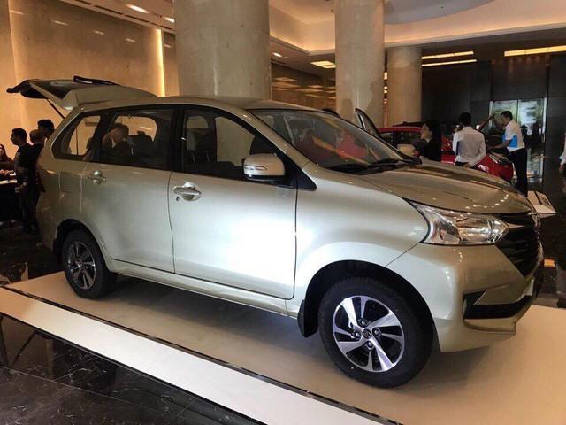 Toyota Wigo, Rush, Avanza đồng loạt chốt lịch ra mắt Việt Nam - Ảnh 4.