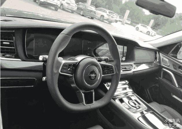 Zotye T900: Bản sao Range Rover Sport có giá chỉ ngang Hyundai Tucson - Ảnh 2.