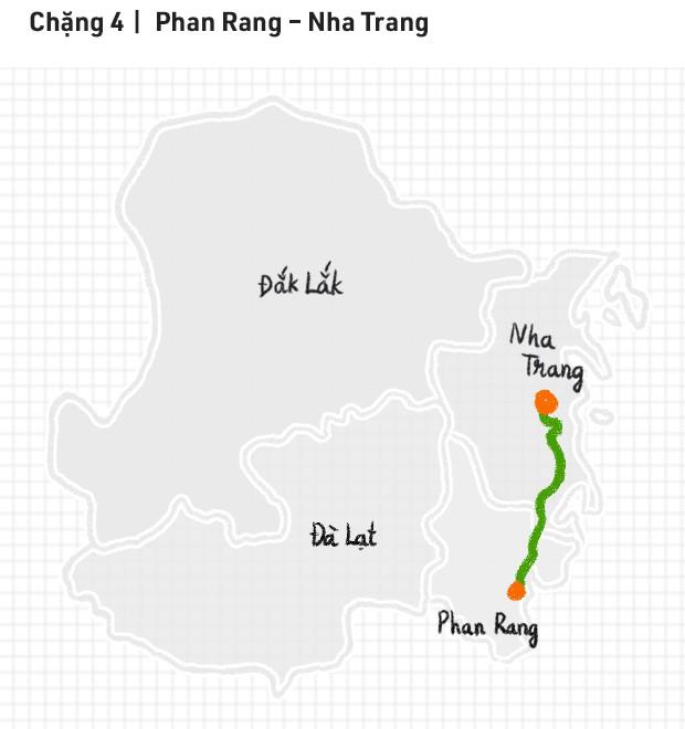 Bí quyết đi đường dài chỉ tốn 3,6L/100km với xe con và 6,1L/100km với xe 7 chỗ tại Việt Nam - Ảnh 15.