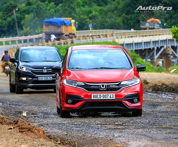 Bí quyết đi đường dài chỉ tốn 3,6L/100km với xe con và 6,1L/100km với xe 7 chỗ tại Việt Nam - Ảnh 3.