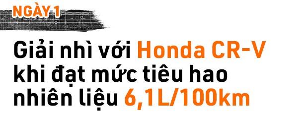 Bí quyết đi đường dài chỉ tốn 3,6L/100km với xe con và 6,1L/100km với xe 7 chỗ tại Việt Nam - Ảnh 6.
