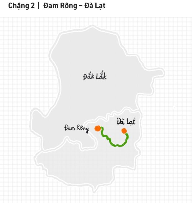 Bí quyết đi đường dài chỉ tốn 3,6L/100km với xe con và 6,1L/100km với xe 7 chỗ tại Việt Nam - Ảnh 9.