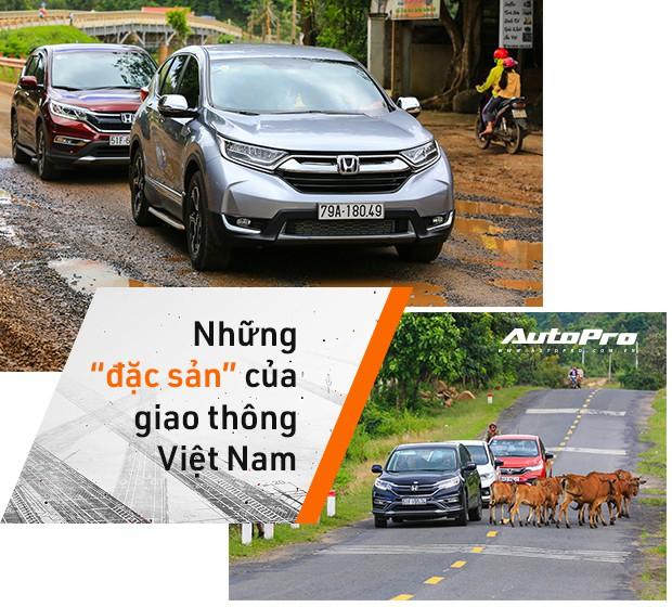 Bí quyết đi đường dài chỉ tốn 3,6L/100km với xe con và 6,1L/100km với xe 7 chỗ tại Việt Nam - Ảnh 10.