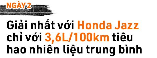 Bí quyết đi đường dài chỉ tốn 3,6L/100km với xe con và 6,1L/100km với xe 7 chỗ tại Việt Nam - Ảnh 12.