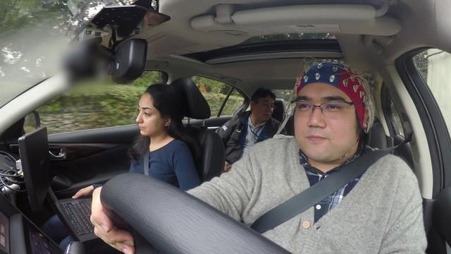 Con người sắp lái xe bằng sóng não như phim viễn tưởng - Ảnh 3.