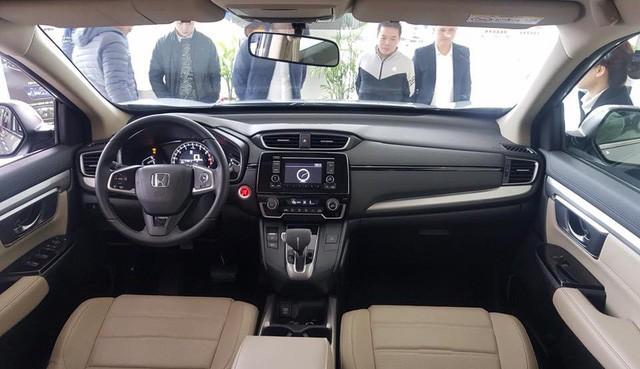 Giá xe Honda CR-V 2018 cao hơn dự kiến: Người trong cuộc nói gì? - Ảnh 3.