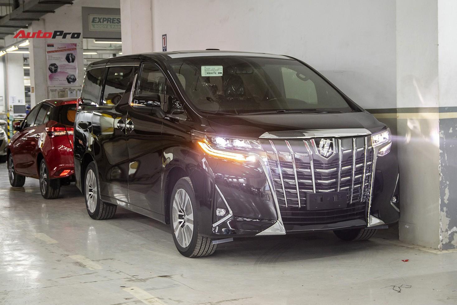 10 xe bán ít nhất nửa đầu năm 2019: Một mẫu xe Hàn lẻ loi giữa hàng loạt xe Nhật - ảnh 2