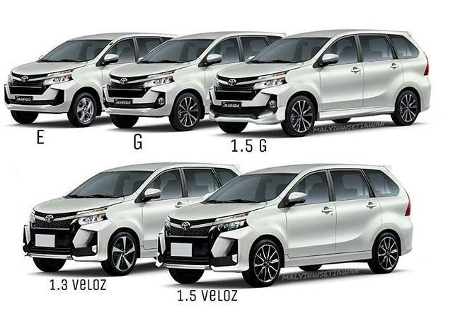 MPV 7 chỗ rẻ nhất Việt Nam Toyota Avanza lộ ảnh nóng phiên bản mới trước ngày ra mắt - Ảnh 5.