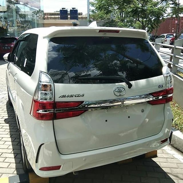 MPV 7 chỗ rẻ nhất Việt Nam Toyota Avanza lộ ảnh nóng phiên bản mới trước ngày ra mắt - Ảnh 4.