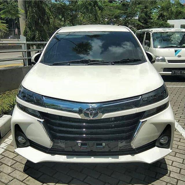 MPV 7 chỗ rẻ nhất Việt Nam Toyota Avanza lộ ảnh nóng phiên bản mới trước ngày ra mắt - Ảnh 1.