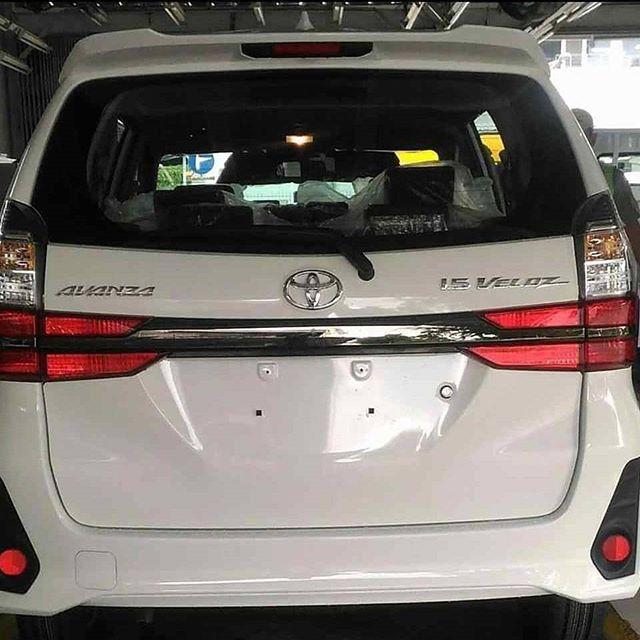 MPV 7 chỗ rẻ nhất Việt Nam Toyota Avanza lộ ảnh nóng phiên bản mới trước ngày ra mắt - Ảnh 3.