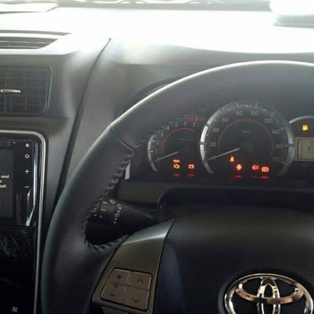 MPV 7 chỗ rẻ nhất Việt Nam Toyota Avanza lộ ảnh nóng phiên bản mới trước ngày ra mắt - Ảnh 8.