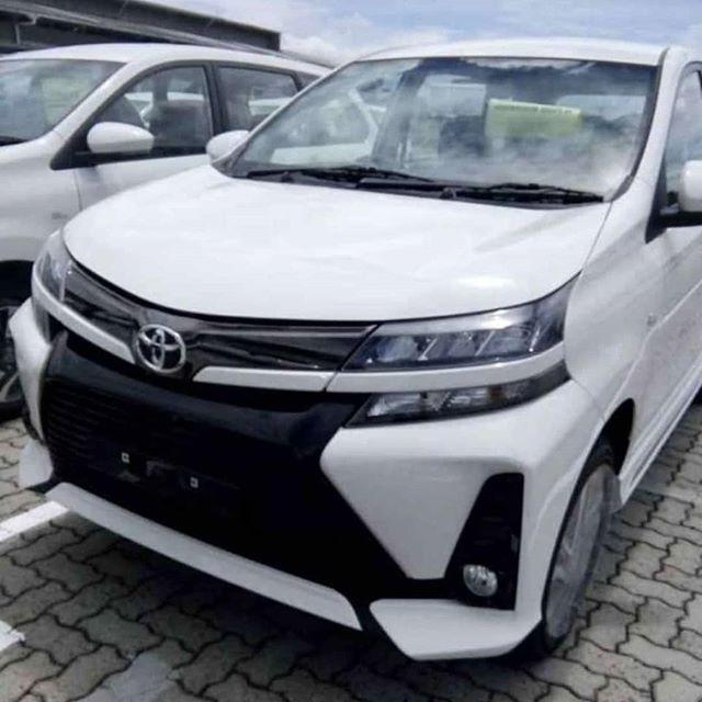 MPV 7 chỗ rẻ nhất Việt Nam Toyota Avanza lộ ảnh nóng phiên bản mới trước ngày ra mắt - Ảnh 2.