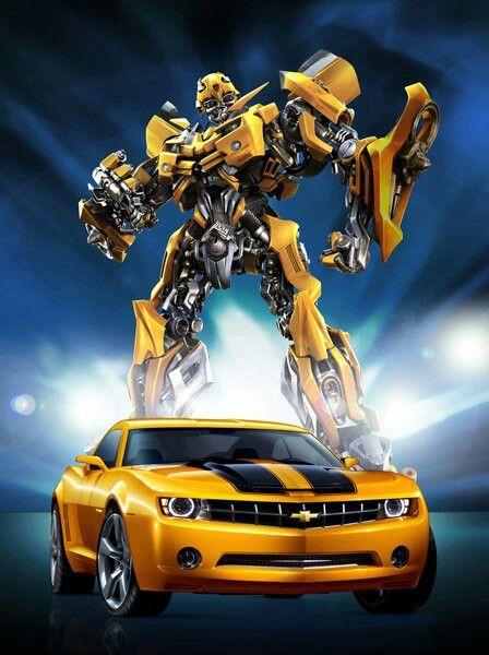 Đại gia tranh nhau mua 4 chiếc Chevrolet Camaro đã biến hình trong Transformers - Ảnh 3.