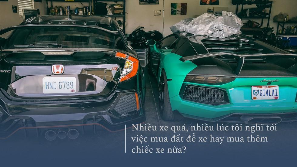 Tyler Ngo: Từ kẻ làm thuê tới dân chơi siêu xe khét tiếng trên đất Mỹ nhưng tới nay vẫn chỉ trả góp - Ảnh 10.