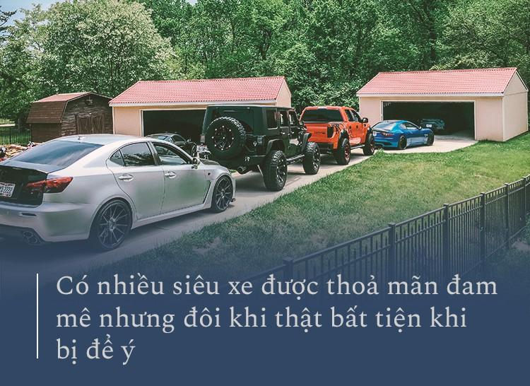 Tyler Ngo: Từ kẻ làm thuê tới dân chơi siêu xe khét tiếng trên đất Mỹ nhưng tới nay vẫn chỉ trả góp - Ảnh 11.