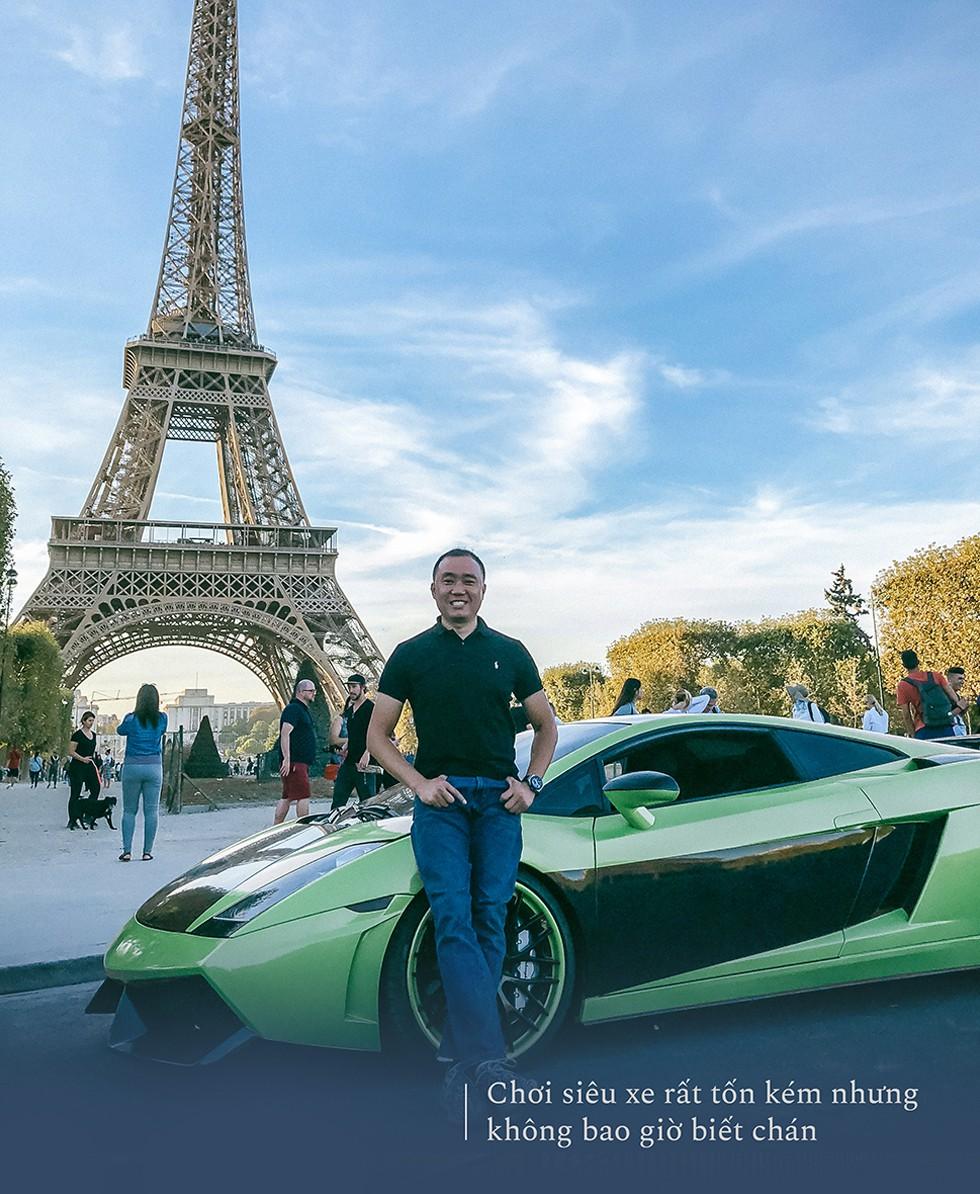 Tyler Ngo: Từ kẻ làm thuê tới dân chơi siêu xe khét tiếng trên đất Mỹ nhưng tới nay vẫn chỉ trả góp - Ảnh 12.
