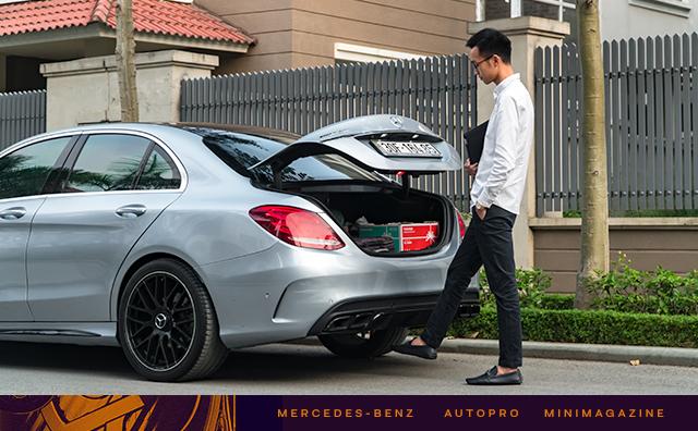 Phùng Anh Tuân: Từ độ Kia Morning tới thổi hồn cho những chiếc Mercedes-Benz tại Việt Nam - Ảnh 4.