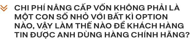 Phùng Anh Tuân: Từ độ Kia Morning tới thổi hồn cho những chiếc Mercedes-Benz tại Việt Nam - Ảnh 16.