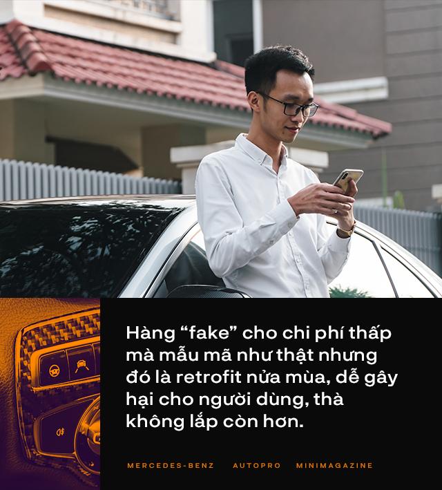 Phùng Anh Tuân: Từ độ Kia Morning tới thổi hồn cho những chiếc Mercedes-Benz tại Việt Nam - Ảnh 17.