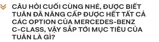Phùng Anh Tuân: Từ độ Kia Morning tới thổi hồn cho những chiếc Mercedes-Benz tại Việt Nam - Ảnh 21.