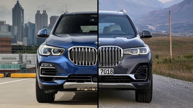 Nhiều fan chê tản nhiệt 7-Series quá to và đây là lời đáp trả của BMW - Ảnh 2.
