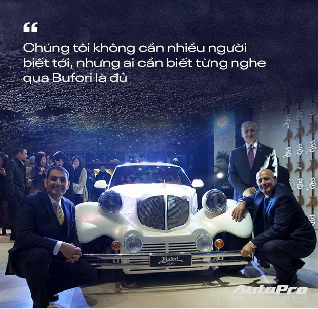 Trải nghiệm 'Rolls-Royce của người Mã' - Xe siêu sang chỉ cần người siêu giàu biết tới là đủ - Ảnh 3.