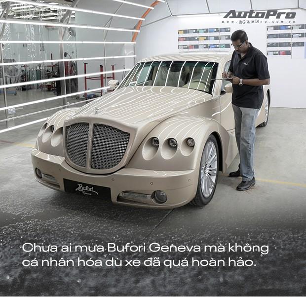 Trải nghiệm 'Rolls-Royce của người Mã' - Xe siêu sang chỉ cần người siêu giàu biết tới là đủ - Ảnh 4.
