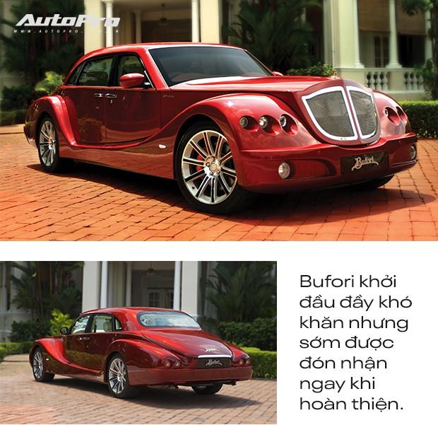 Trải nghiệm 'Rolls-Royce của người Mã' - Xe siêu sang chỉ cần người siêu giàu biết tới là đủ - Ảnh 6.