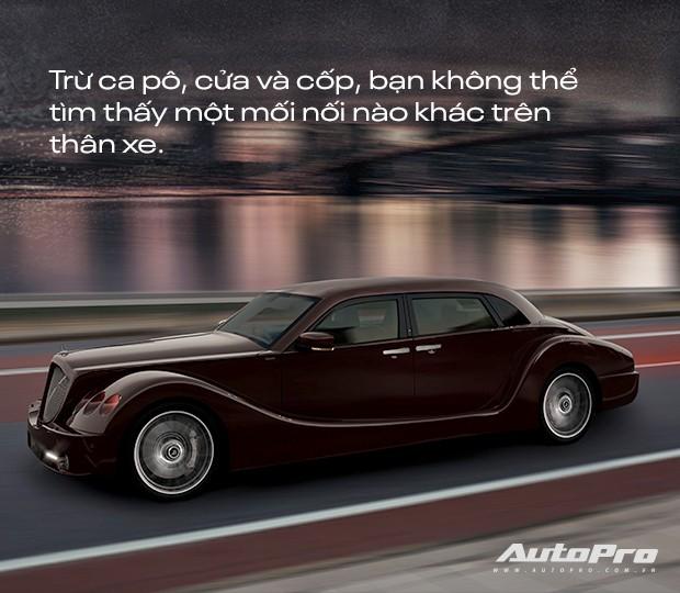 Trải nghiệm 'Rolls-Royce của người Mã' - Xe siêu sang chỉ cần người siêu giàu biết tới là đủ - Ảnh 10.