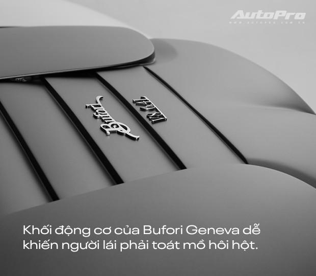 Trải nghiệm 'Rolls-Royce của người Mã' - Xe siêu sang chỉ cần người siêu giàu biết tới là đủ - Ảnh 13.