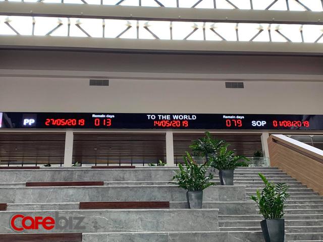 Cuộc chơi thần tốc của VinFast từ góc nhìn của chiến tướng Võ Quang Huệ: Không có tập đoàn nào mà một ngày tôi họp 2 lần với Chủ tịch, nhắn tin xin ý kiến thì chỉ 1-2 phút anh Phạm Nhật Vượng đã trả lời - Ảnh 2.