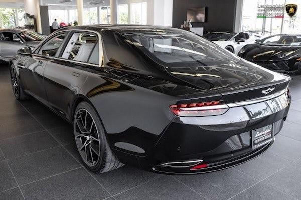 Aston Martin Lagonda Taraf chuẩn bị được bán đấu giá - cơ hội mua xe siêu sang hàng hiếm cho giới nhà giàu - Ảnh 3.