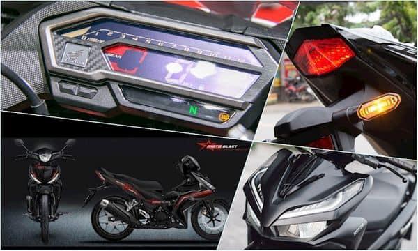 Honda Winner X chốt ngày ra mắt - Phiên bản nâng cấp gây sức ép cho <a class=