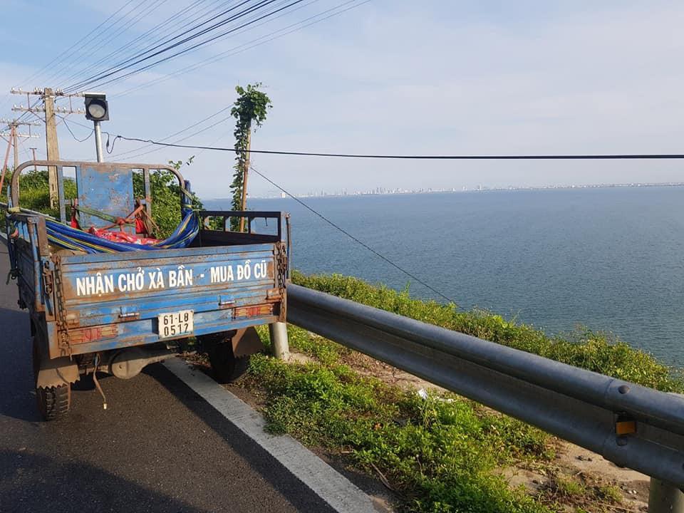 Người đàn ông chạy xe ba gác vượt 1.400km từ Sài Gòn về Nghệ An: Nghĩ tới 5 triệu xót tiền, tôi tự phượt còn hơn nhưng chia sẻ tiếp theo còn gây sốc hơn - Ảnh 3.