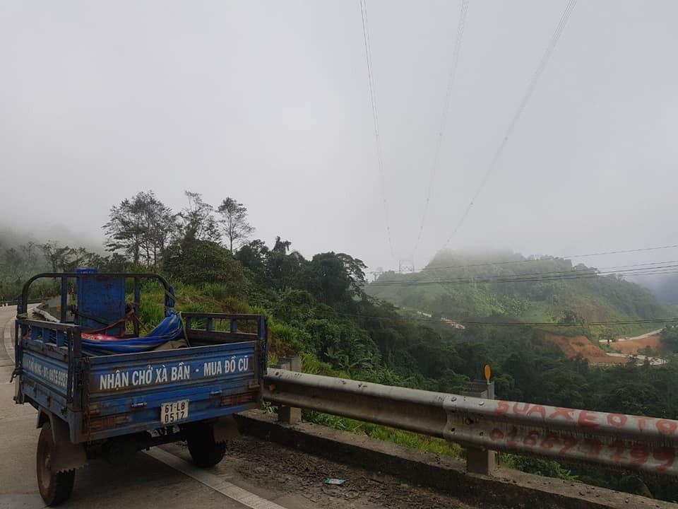 Người đàn ông chạy xe ba gác vượt 1.400km từ Sài Gòn về Nghệ An: Nghĩ tới 5 triệu xót tiền, tôi tự phượt còn hơn nhưng chia sẻ tiếp theo còn gây sốc hơn - Ảnh 5.