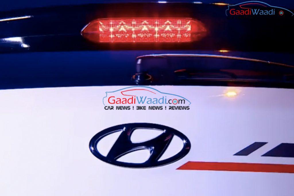 Kỷ niệm 1 năm ra mắt Hyundai Creta phiên bản mới sẽ có cả tủ lạnh 5