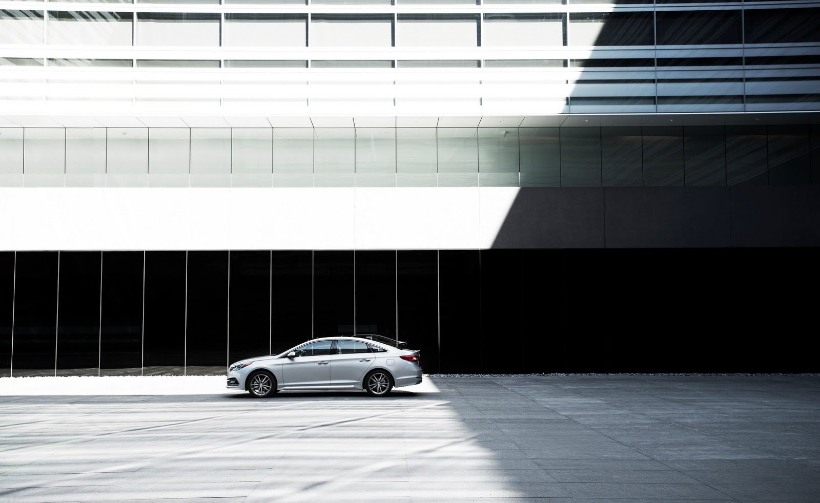 Đánh giá Hyundai Sonata 2017, hình ảnh, vận hành & giá bán thị trường 8.